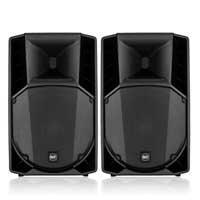 RCF ART 715-A MK4 Active Speaker Pair
