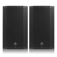 "Mackie Thump12A 12"" Active PA Speaker Pair"