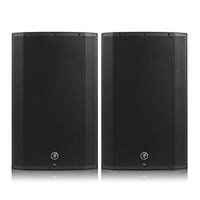 Mackie Thump 15A Active PA Speaker, Pair