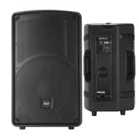 Pair RCF HD 32-A Mk4 12 Inch Active Powered PA DJ Speakers 1400W RMS DSP