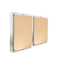 Fonestar TDO-45 100V Hidden Wall Speaker & Installation Box Pair