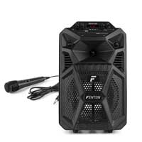 Battery Operated Speaker with Bluetooth - Fenton FPC8T