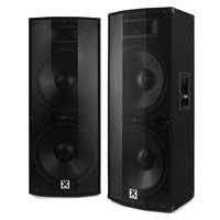 "Vonyx CVB212 12"" Bluetooth Active Speaker Pair"