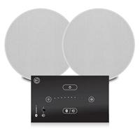 Systemline E50 Ceiling Speaker & Amplifier System