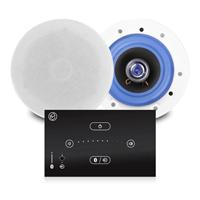 Systemline E50 Bluetooth Ceiling Speaker Kit - 2 x ESCS5