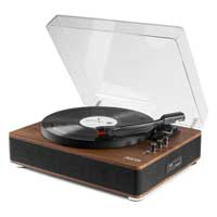Vinyl Player with Built in Speakers & Bluetooth - Fenton RP162