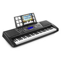 Electronic Childrens Keyboard with 61 Keys - MAX KB12P