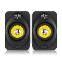Active DJ Monitors - Vonyx XP40 Pair