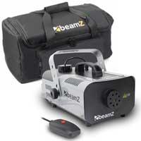 BeamZ S900 Smoke Machine & Soft Case