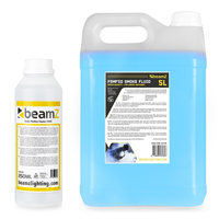 BeamZ 5L High Density Smoke Fluid & Tropical Scent