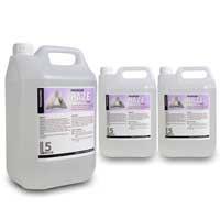 Dynamic Premium Haze Machine Fluid (3x5L) Liquid Solution DJ Disco Party Effects
