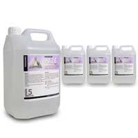 Dynamic Premium Haze Machine Fluid (4x5L) Liquid Solution DJ Disco Party Effects