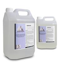 2x Dynamic Premium 5L Snow Fluid