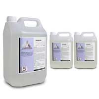 3x Dynamic Premium 5L Snow Fluid