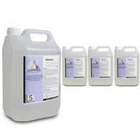 Dynamic Premium Snow / Foam Machine Fluid (4x5L) Liquid Solution Disco Party