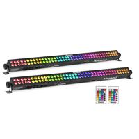BeamZ LCB803 LED Light Bar Pair