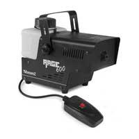 BeamZ Rage 600I Fog Machine