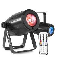 BeamZ PS12W LED Spot Light Pair