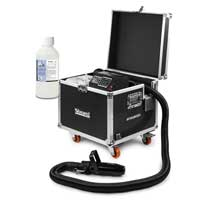 BeamZ Professional SNOW5000 High Volume Snow Machine with 5L Fluid