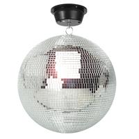 BeamZ MB30 Glitter Mirror Ball 30cm with Motor
