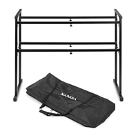 Vonyx DB1 DJ Stand with Carry Bag