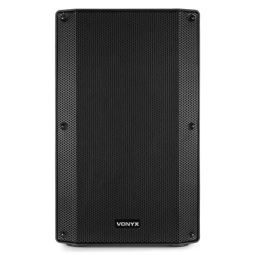 """Vonyx VSA12BT 12"""" Bluetooth Active PA Speaker"""