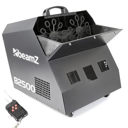 BeamZ B2500 Professional Bubble Machine