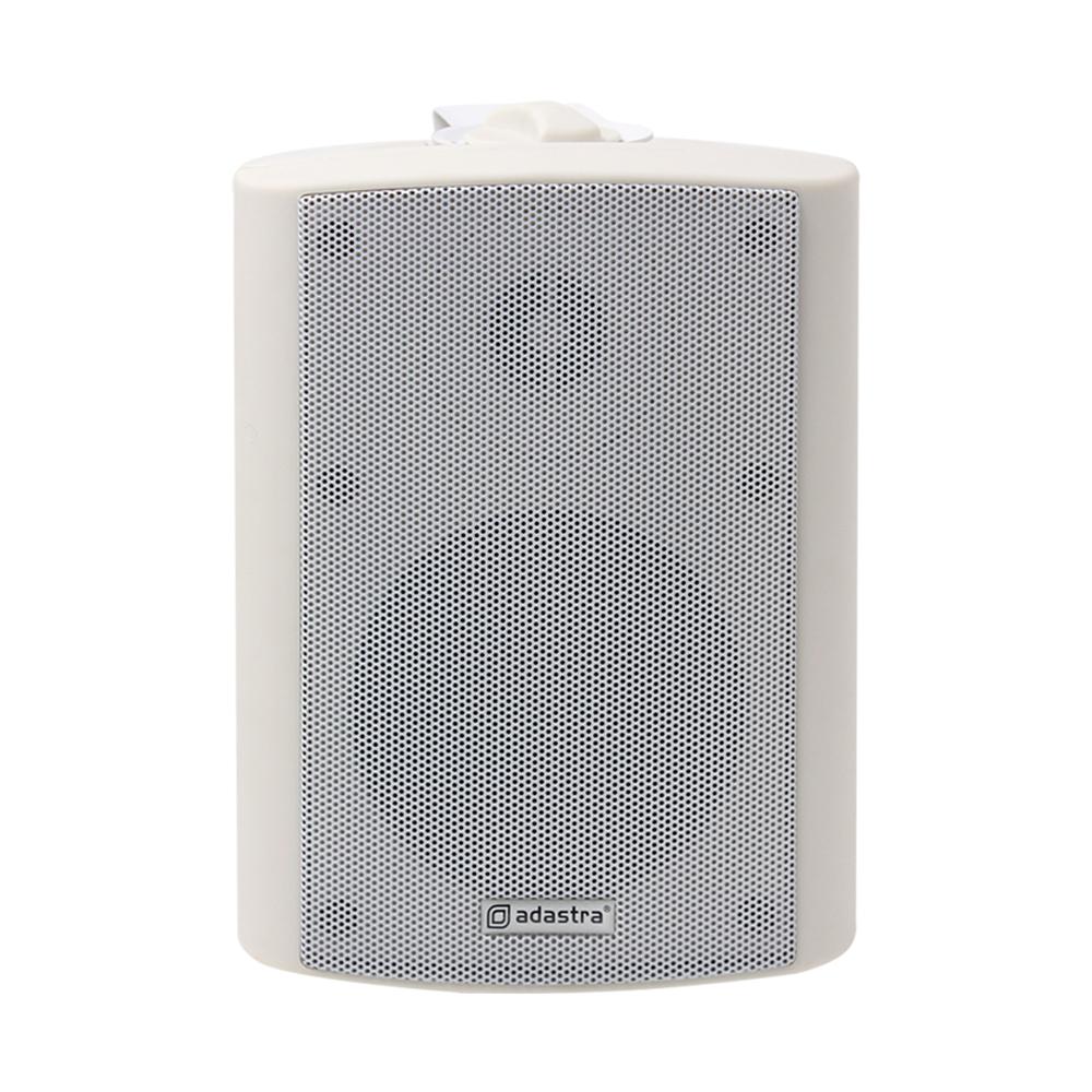 Adastra Waterproof Wall Speaker, White 100V Line