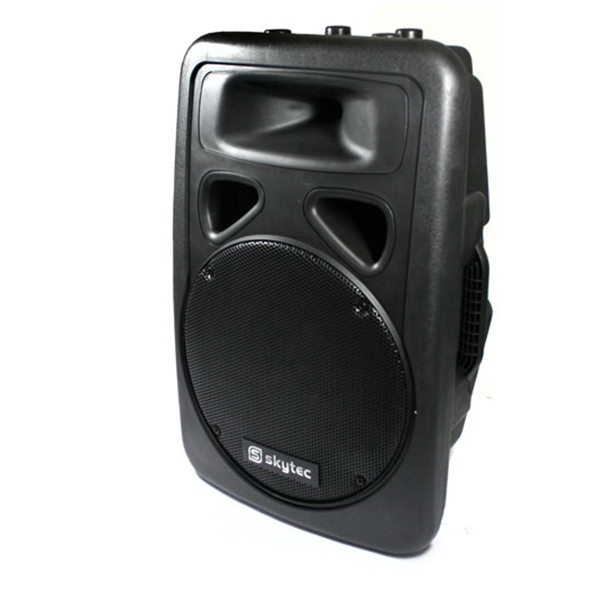 """Skytec SP1500 15"""" Passive PA Speaker"""