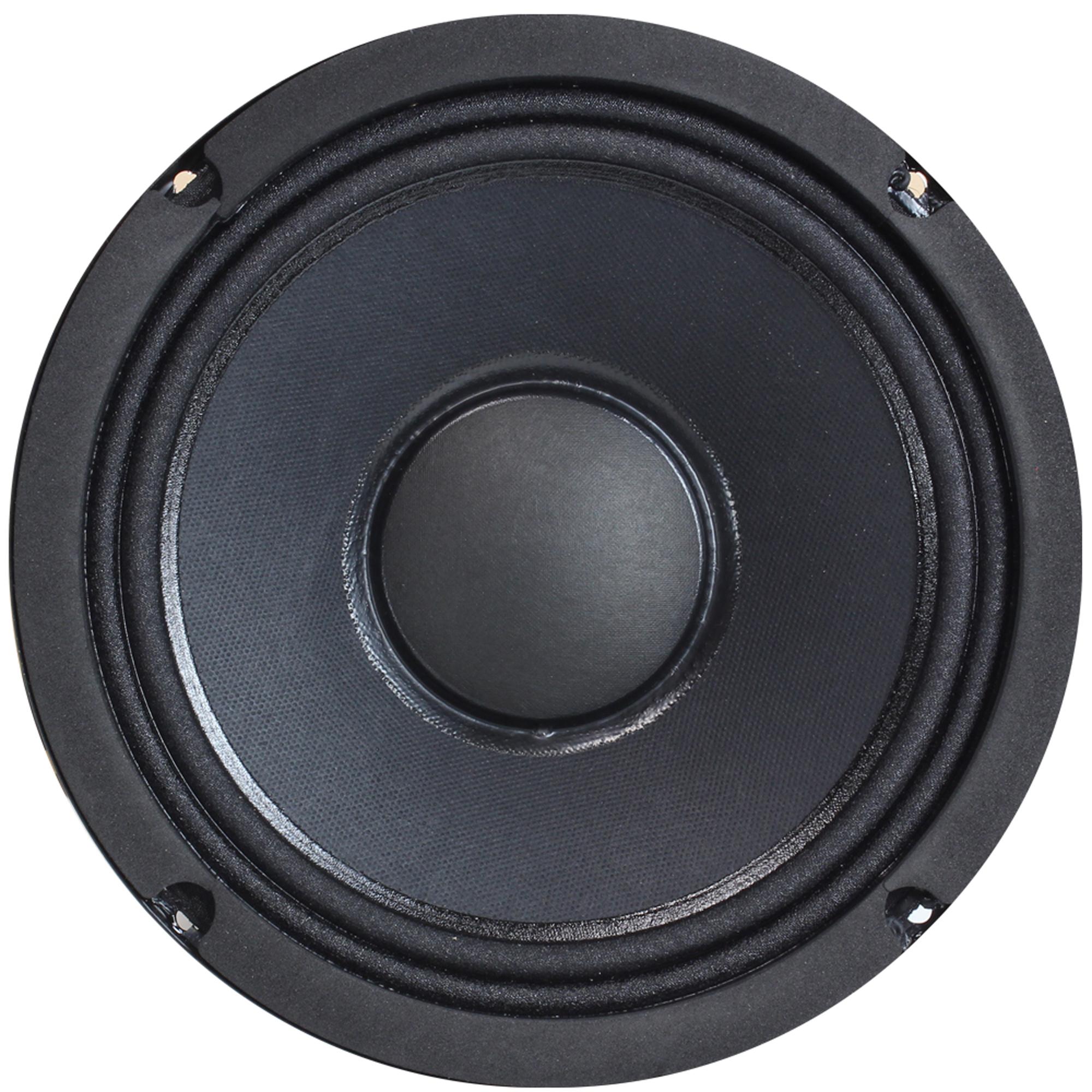 "Stage Line SP8/150PA 8"" Midrange Speaker Driver 300W"