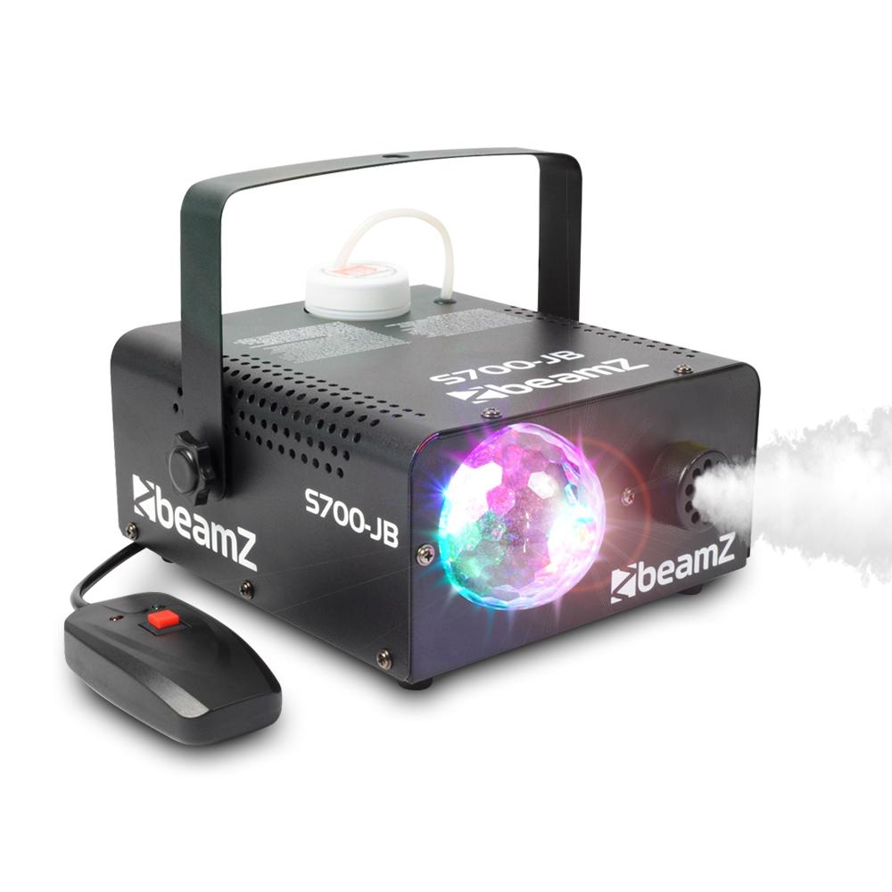 BeamZ S700JB Smoke Machine with Lights