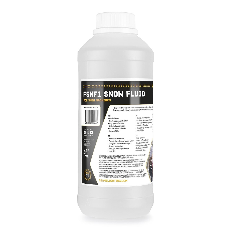 BeamZ 1L Snow Fluid