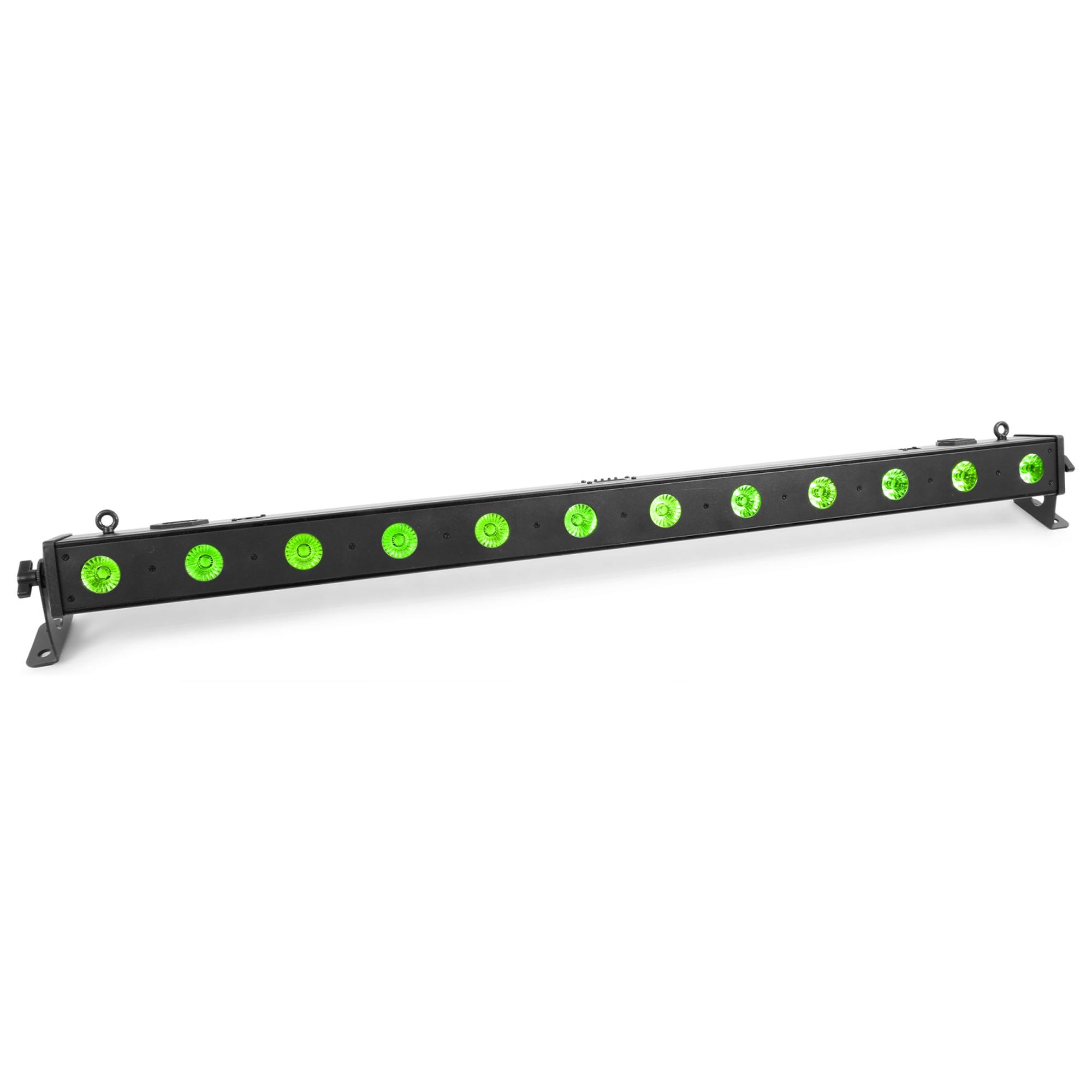 BeamZ LCB140 LED Light Bar, 1m