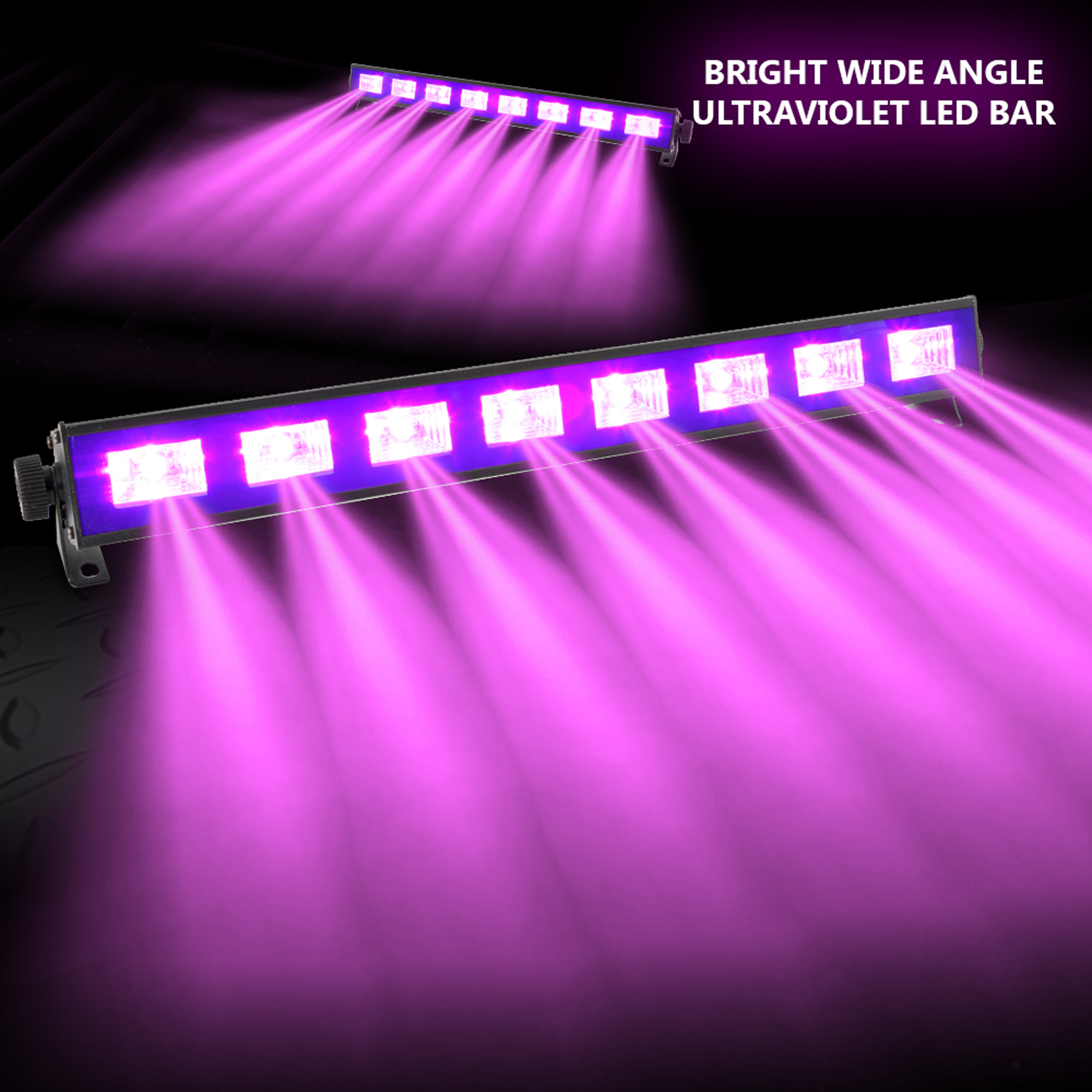 вам фотографирование с ультрафиолетовым освещением важным критерием
