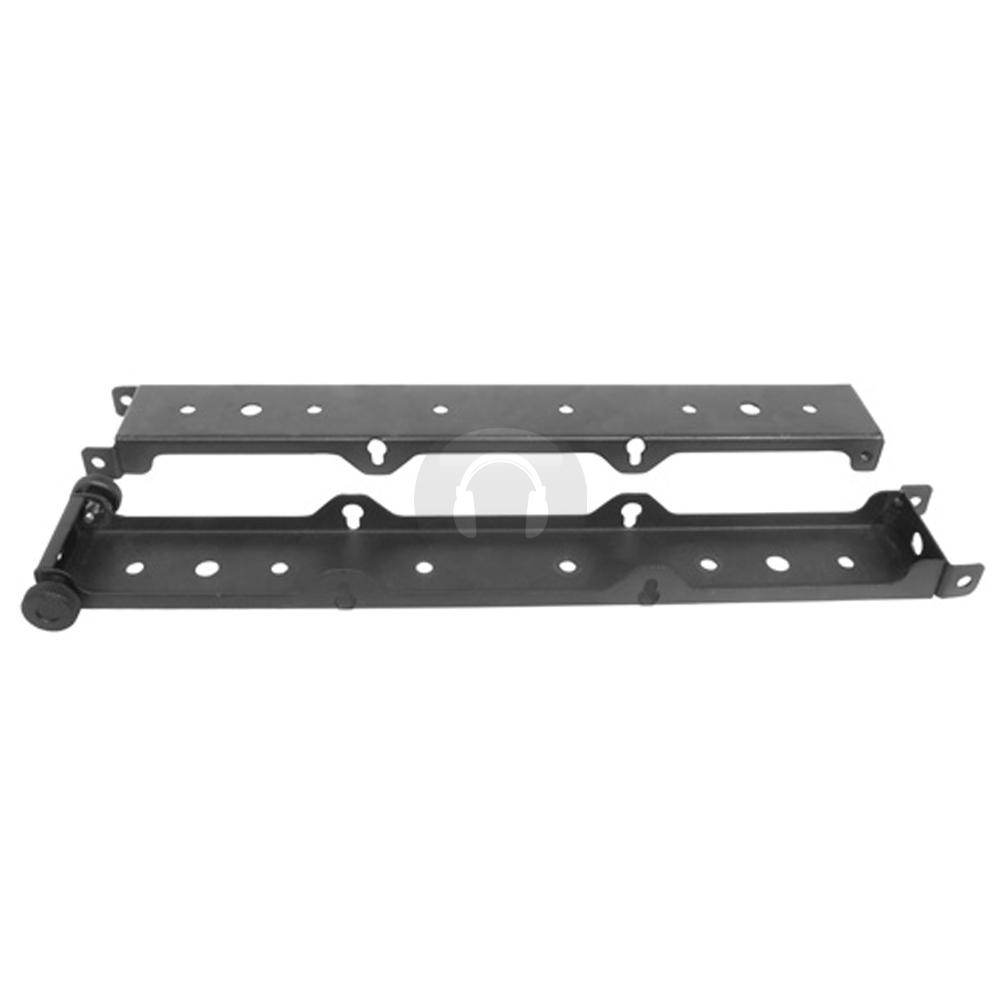 chauvet cbb 6 lighting rig bracket truss light fixture mount rack. Black Bedroom Furniture Sets. Home Design Ideas