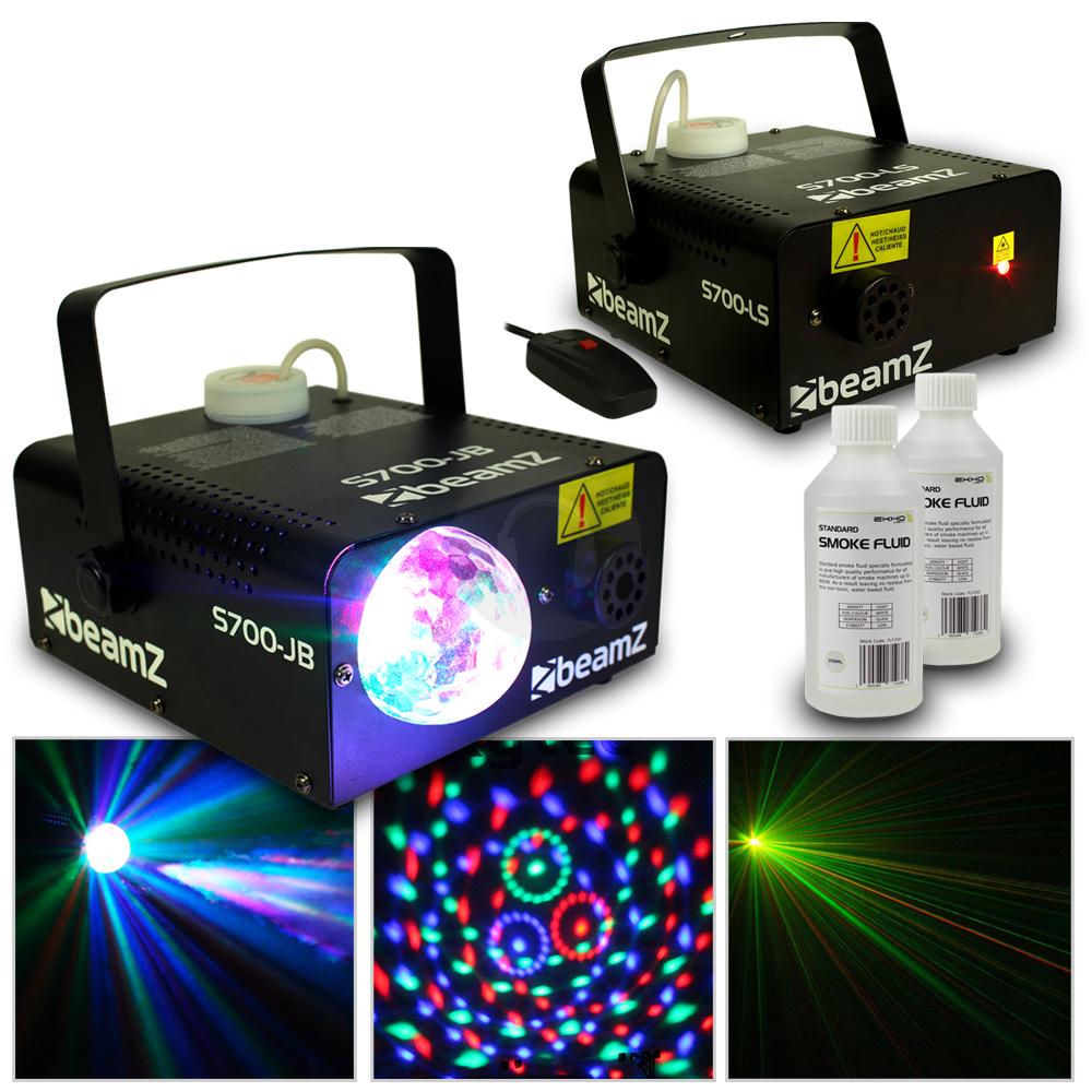disco light machine