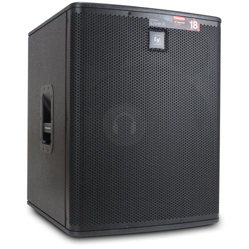 Electro-Voice ELX118P Active 18 Inch Subwoofer 700W