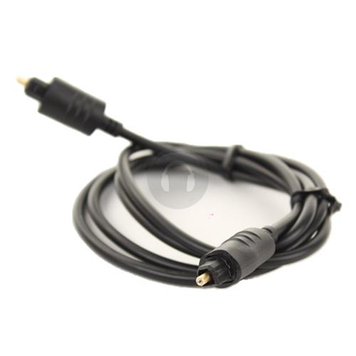 1m Proel Livewire Pro Toslink - Toslink Optical Cable