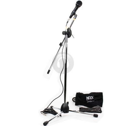 Kool Sound KSM07 Microphone System Package