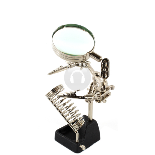 Soundlab Helping Hands Magnifier2 Articulated Arms Holder