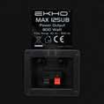 Ekho MAX12SUB 12
