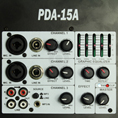 Power Dynamics PDA-15A 15