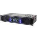 Ekho RX600 Power Amplifier 600W