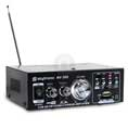 Skytronic Karaoke Amplifier with Mp3, USB & SD Slot In