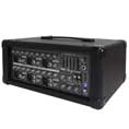 Stage Line PMX160 Powered Mixer Amplifier 240W