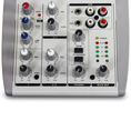 Wharfedale EZ-M Mini Mixer 10x2