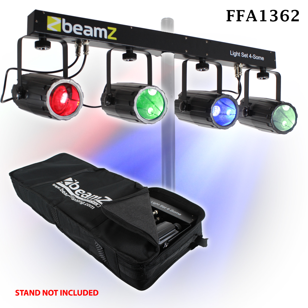 choice beamz led party lighting effects dj disco club party dmx