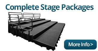 Complete Stage Packages promo